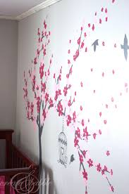 vinyl wall decal create and babble