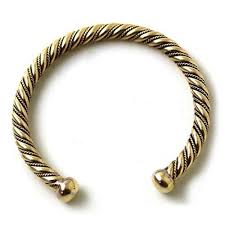 ring cuff bracelet images Marosia mart bronze norse viking spiral twisted cable bangle jpg