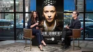 Seeking Series Blanco Catherine Zeta Jones On Cocaine Godmother She S My Polar