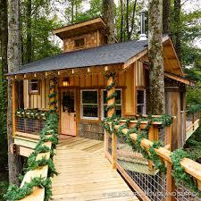 nelson treehouse best interior design ideas