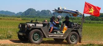 jeep vietnam self drive adventures african safari holidays namibia botswana