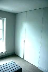 Floor To Ceiling Wardrobe Sliding Wardrobe Doors Floor To Ceiling
