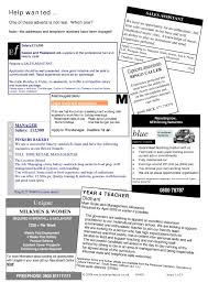 quote job reference job adverts advertising home page