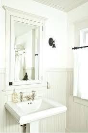 recessed bathroom storage cabinet recessed bathroom cabinets for storage s recessed bathroom storage