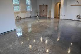 home decor infinityfloor stone polished concrete floor for