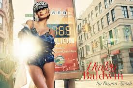 Seeking Nyc Hailey Baldwin Takes The Big Apple In Seeking Nyc