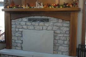 insulated magnetic decorative fireplace cover fireplace fashion