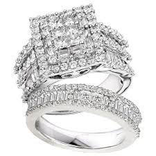 overstock wedding ring sets 43 best put a ring on it images on white gold bridal