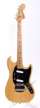 vintage fender mustang yeahman s vintage and used guitars 1978 fender mustang