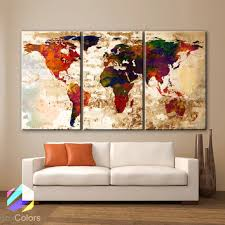 canvas decorations for home original watercolor black white superhero from ellaseal