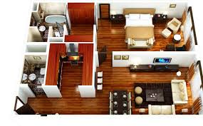One Bedroom Apartment Plans Bedroom 1 Bedroom Apartment Plans Decorating Ideas Contemporary