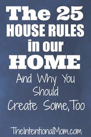 best 25 house rules chart ideas on pinterest house rules kids