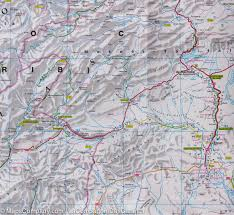 Durant Wyoming Map Map Of Morocco Ign U2013 Mapscompany
