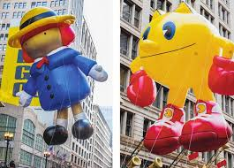 the grand chicago family experience thanksgiving day parade