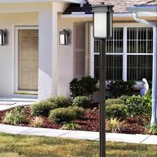 post lights u0026 lamp post lights for yards gardens u0026 exteriors
