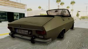 renault phoenix renault 12 for gta san andreas