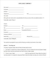 lease agreements templates free rental agreements to print free