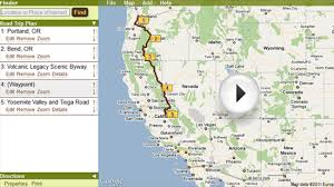map trip build your custom road trip myscenicdrives road trip planner