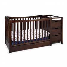 Best Convertible Crib Furniture Marvelous Espresso Cribs Best Of Graco Remi 4 In 1