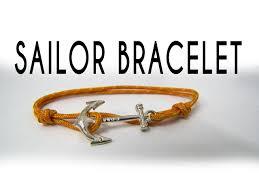 bracelet youtube images Beading ideas how to make a sailor bracelet jpg