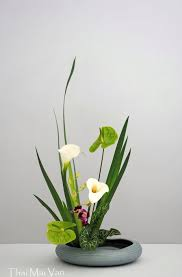 ikebana vase ikebana vase which means the way of the flower an ancient