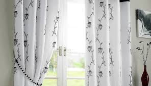 Grey And White Curtain Panels Curtains Awesome Grey Curtains Uk Kylie Minogue At Home Natala