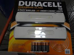 under cabinet led lights duracell led undercabinet lights