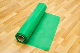 Insulation For Laminate Flooring Visqueen Vapor Barrier 6mil Pe Film Underlayment 750sf 06sf Ebay