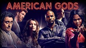 american gods video meet the american gods