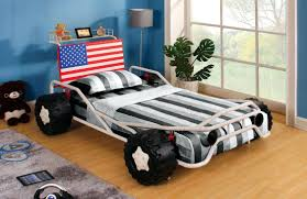 race car twin bed u2014 modern storage twin bed design
