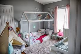 toddlers bedroom why we chose a montessori style bedroom for our toddlers the baby