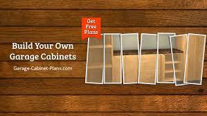 Plywood Garage Cabinet Plans Garage Cabinet Plans Home Facebook