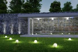 Electric Landscape Lights Deerfield Professional Electrical Contractor Landscape