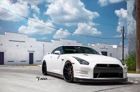 white nissan car king of the road modified white nissan gt r u2014 carid com gallery