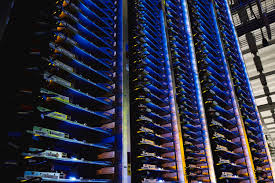 data center servers gallery of google releases never before seen images of its data