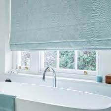 Tweed Roman Blinds Blue Blinds Navy To Light Blue Blinds Hillarys