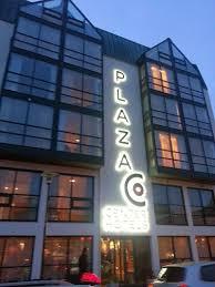 review of center hotel plaza in reykjavik