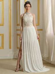 halter wedding dresses plain ideas halter wedding dresses tbdress wedding inspiration