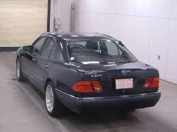 1996 mercedes e320 1996 mercedes e320 210055 e320 for sale japanese used cars
