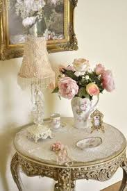 a great table decoration fill with fresh or artificial flowers or
