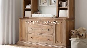 Convertible Changing Table Convertible Changing Table Dresser Nanophoto Info
