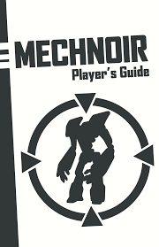 mechnoir player u0027s guide documents
