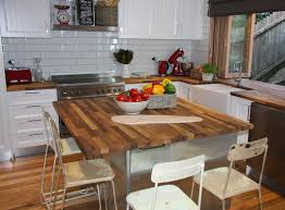 country industrial kitchen casf timber