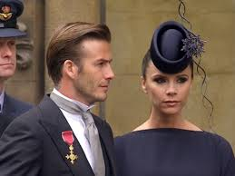 Victoria Beckham Wedding Ring by Hollywood Royalty David And Victoria Beckham Arrive At Royal