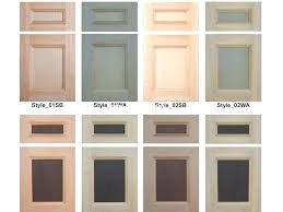 Replacement Doors Kitchen Cabinets Replacing Kitchen Cabinet Doors Before And After Medium Size Of