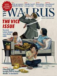 january february 2016 the walrus