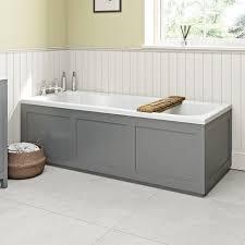 the 25 best bath panel ideas on pinterest tiled bath panel