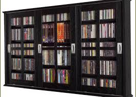 Cd And Dvd Storage Cabinet With Doors Oak Finish Cabinet Cd Storage Cabinets Unusual Cd Storage Systems Filing