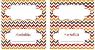 free printable thanksgiving name cards happy thanksgiving