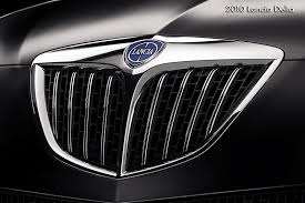 chrysler grill 2011 lancia delta update brings chrysler family grille and new